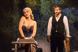 theater jake gyllenhaal in sunday in the park with george