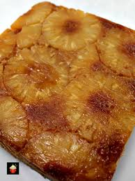 pineapple upside down cake lovefoodies
