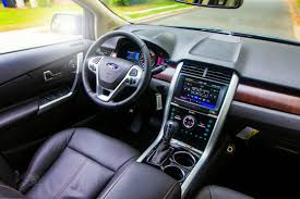 Ford Edge 2006 2013 Ford Edge Information And Photos Zombiedrive