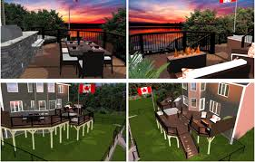 first quarter decking design winner archadeck outdoor living