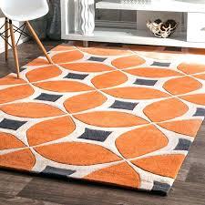 Area Rugs Orange Orange Rug Living Room Splendid Orange Area Rugs Simple Ideas