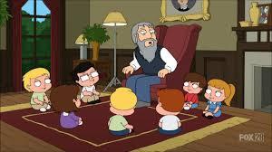 family guy thanksgiving episode zachary gordon family guy wiki fandom powered by wikia