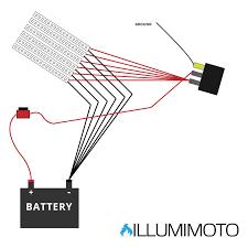 wiring diagram for led lights u2013 readingrat net