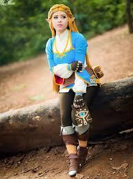 Zelda Costumes Halloween 25 Princess Zelda Costume Ideas Cosplay Armor