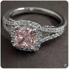 pink wedding rings pink diamond wedding rings best 10 pink diamond engagement ring