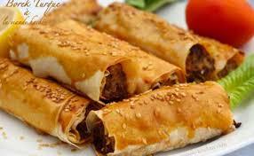 la cuisine turque recettes de borek et de cuisine turque