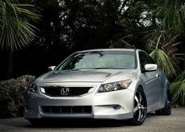 honda accord coupe specs vossen vvs084 black machined w black lip on 08 accord coupe w