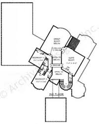bellacre tuscan house plans luxury house plans