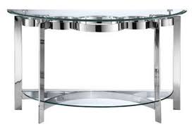 accent sofa table sofa rattan sofa table with glass accent console with doors glass