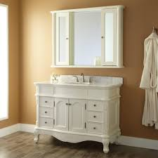 bathroom 20172017 wonderful chic white paint wooden bathroom