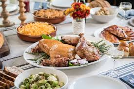 the houston food finder guide to thanksgiving 2017 updated