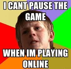 Annoying Mom Meme - beautiful annoying mom meme i can t pause the game the best funny