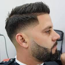 spiked looks for medium hair 30 spiky hairstyles for men in modern interpretation