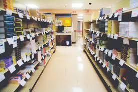 new bookstore arrangement is organized chaos gateway