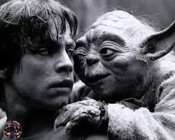 Yoda Meme Maker - yoda luke meme generator imgflip