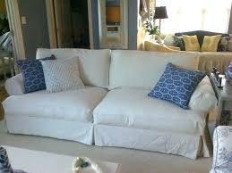 white slipcovers for sofa white sofa cover yuinoukin com
