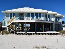 Vacation Homes In Pensacola Beach Pensacola Beach Front U0026 Pool Great House F Vrbo
