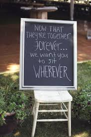 wedding sign sayings 142 best wedding signs images on