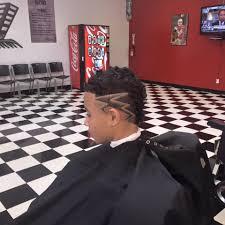 uptown barber studio home facebook
