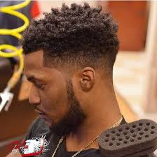 blowout haircut styles for black men 20 blowout hairstyle for men mens hairstyles 2018