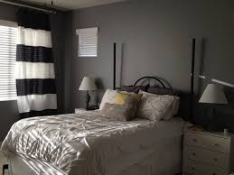Bedroom With Red Accent Wall - bedroom design marvelous black accent wall wood panel accent