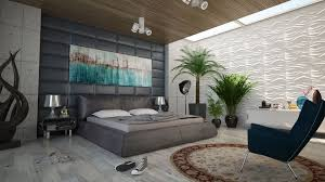 Schlafzimmer Warme Oder Kalte Farben Zimmerfarbe Grau 10 Ideen Mit Fotos