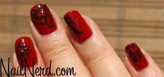 how to do nail art at home with toothpick toothpick nail polish