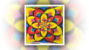 modulo art pattern grade 8 modulo art ideas 2018 circular kaleidoscope mod 4 for grade 10