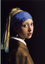 the most famous paintings vermeer centrum on twitter one of the most famous paintings in