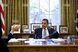bureau ovale maison blanche monde obama refait la déco du bureau ovale