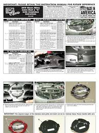 download 10 up nissan altima coupe installation manual carid
