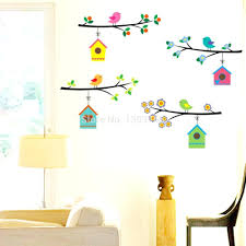 Kids Room Decals by Bird Cage Wall Decal Birdcage Wall Decals Birdcage Original