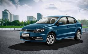volkswagen hatchback 2016 vw presents the new ameo in india a sedan that would rather be a