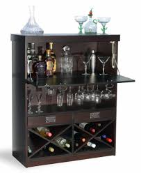 Modern Home Bars by Glass Bar For House Wine List Logo With Glass Bottle And Grapes