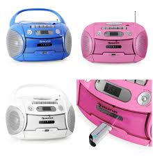 Cd Player For Blind Audio Cassette Players Radios And Accessories