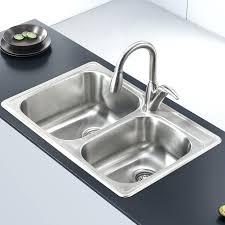 kohler kitchen sinks overmount sink sk kohler kitchen sinks vs undermount stainless