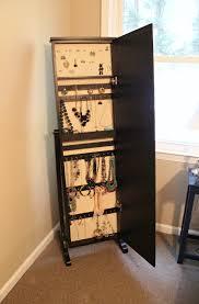 Ikea Wall Mount Jewelry Armoire Mirror Jewelry Armoire Ikea Home Design Ideas