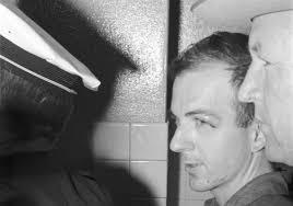 Oswald Backyard Photos Jfk Assassin Lee Harvey Oswald Had An Eerie Calm The Day Before He
