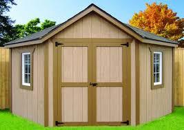 home hardware corner shed 10 x 10