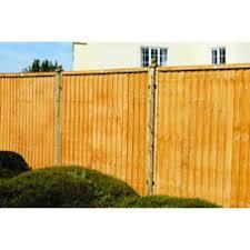 4 Ft Fence Panels With Trellis Garden Fencing Fence Panels U0026 Posts Wilko Com