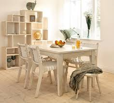 mango wood dining table modern white mango wood dining table design home interiors
