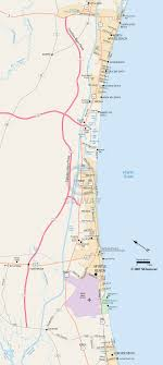 south carolina beaches map myrtle south carolina free map