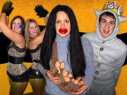 Battlestar Galactica Halloween Costume Halloween Party 46 Coolest Costumes