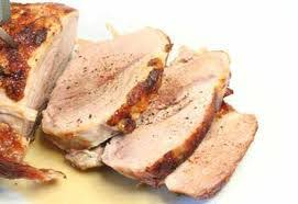 cuisiner un roti de porc au four temps de cuisson rôti de porc cuisson roti de porc cuisson roti