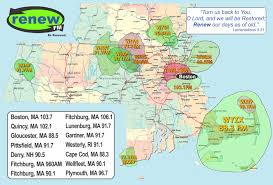map of ma and ri stations renewfm