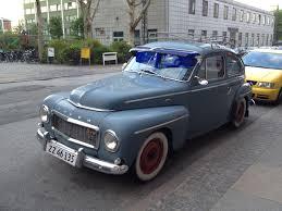 classic volvo vintage volvo danish hygge
