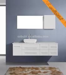 bathroom cabinets lusso stone venetian wall mounted wall hung
