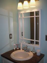 bathroom lighting awesome how to light bathroom popular home