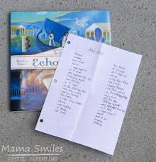 reverso poems for kids and other fun poetry activities for kids