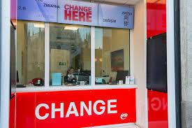 ufficio cambi yex change sp sportelli cambio valute